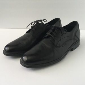 Mephisto Folmer Leather Oxfords Lace Shoes10.5